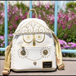 Loungefly Disney mini Backpack It's a Small World